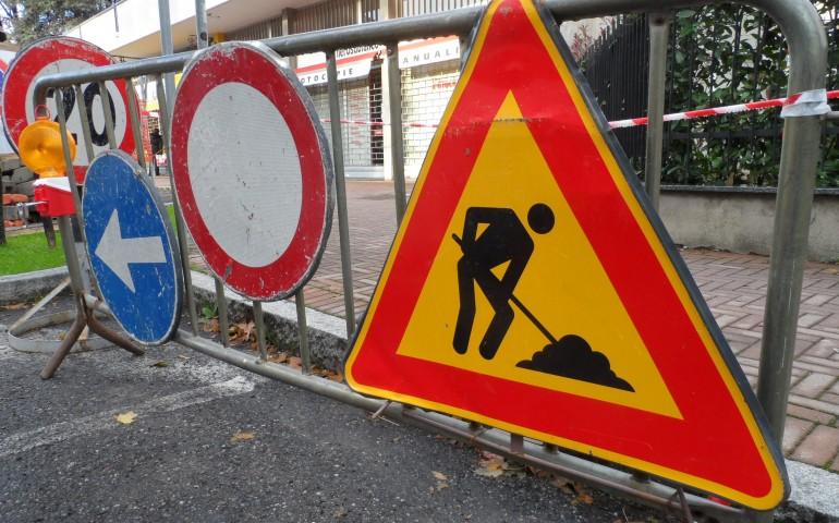 Prevista per domani la chiusura della SP 27 Villagrande-Tortolì
