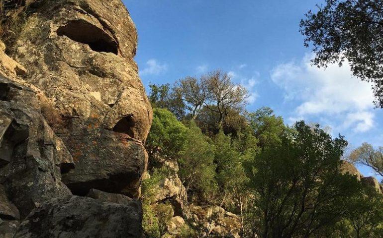 Golgo, presto l'esplorazione scientifica a Genna 'e Sarmentu, cavità  gemella di Su Sterru | Ogliastra - Vistanet