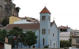Chiesa S.Antioco ( foto Wikimapia)