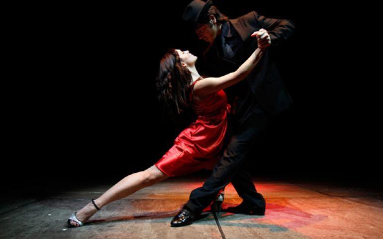 Tango sito di incontri online