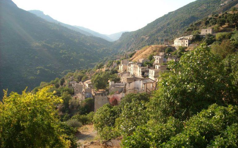 La leggenda dell'antica Chiesa dello Spirito Santo di Gairo Vecchio