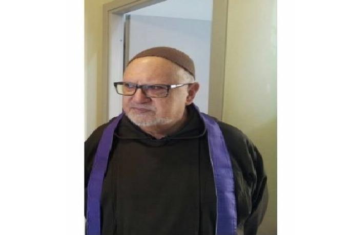 A causa di un'embolia è morto padre Sebastiano Broccia, primo rettore del Santuario della Madonna d'Ogliastra