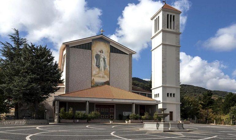 Lanusei, Santuario della Madonna d'Ogliastra, domani celebrazione in due tempi