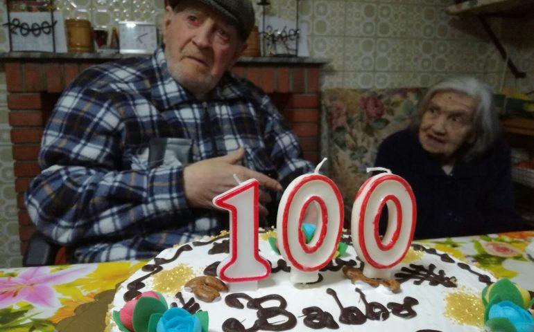 Suelli dice addio al suo centenario: è morto Benedetto Floris