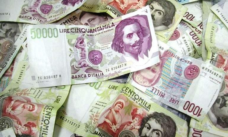 Accadde oggi. Il 28 febbraio 2002 gli italiani salutano la lira