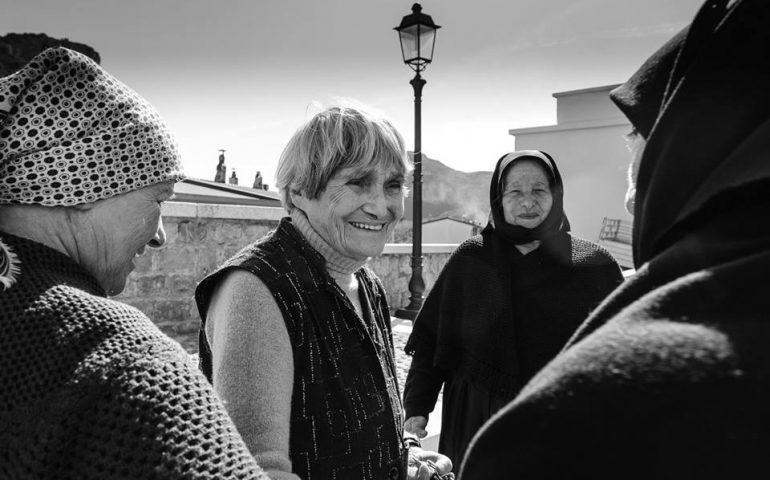 Accadde Oggi. 16 aprile 2013: muore Maria Lai, l'artista di Ulassai conosciuta in tutto il mondo