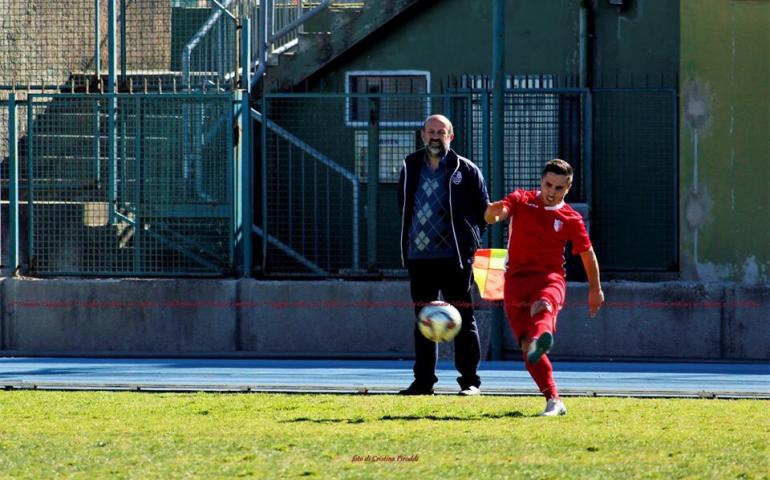 Calcio. Occhio a Barì-Ilbono e Jerzu-Cardedu. Tertenia e Villagrande in casa