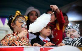 Il Carnevale arriva ad Arbatax: presto la sfilata dei carri allegorici sul Lungomare