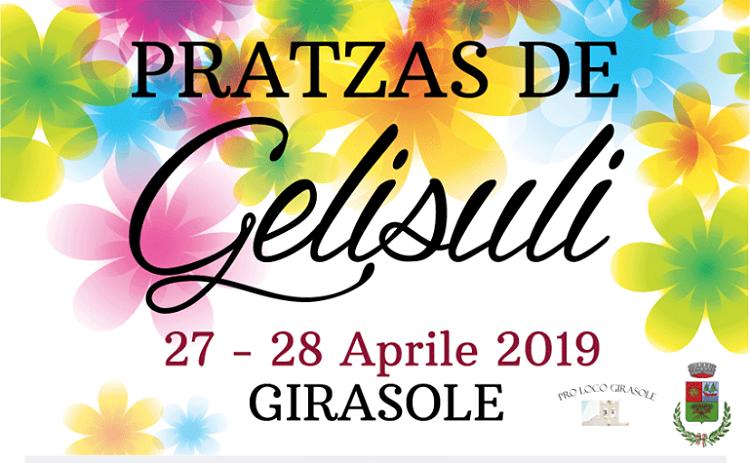 """Girasole, prima tappa di Primavera in Ogliastra: il programma di """"Pratzas de Gelisuli"""""""