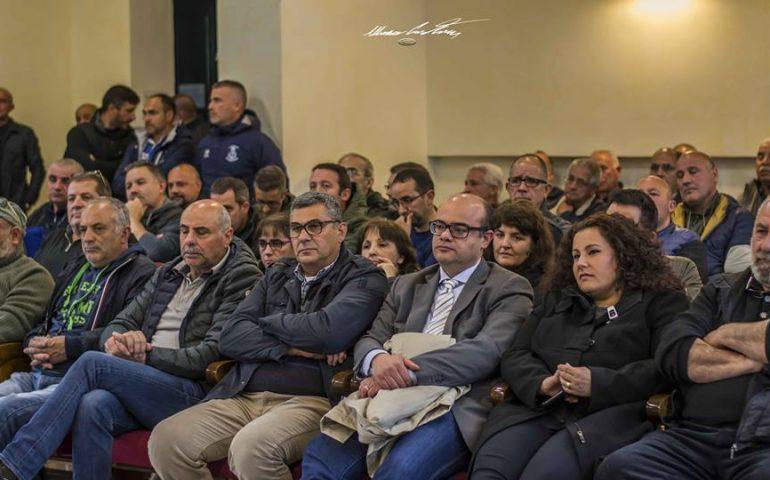 Lanusei, grande partecipazione ieri all'incontro per l'Agenzia Forestas