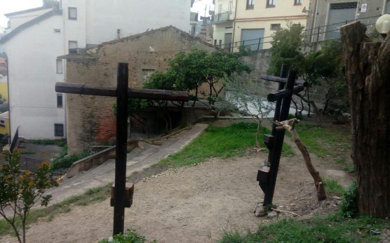 Jerzu, stasera la Via Crucis vivente per le vie del paese