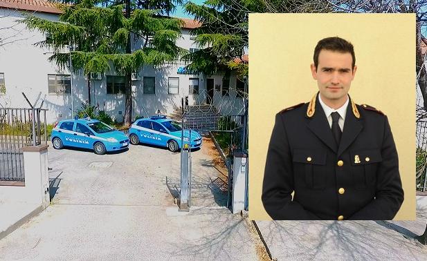 Commissariato di Polizia di Tortolì, Signorelli passa il testimone a Figliola
