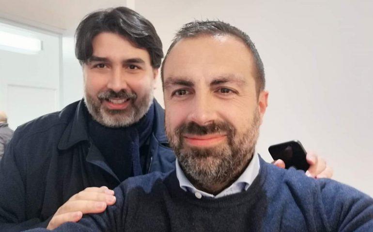 Michele Pais della Lega è il nuovo presidente del Consiglio regionale