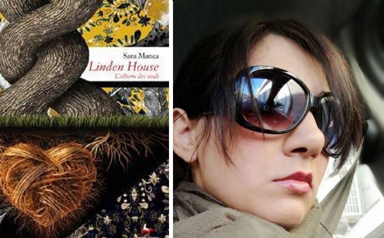 Letto per voi: Linden House, la nuova uscita della scrittrice cagliaritana Sara Manca