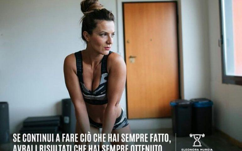 L'estate sta arrivando. I consigli della personal trainer tortoliese Eleonora Murgia per restare in forma e in salute