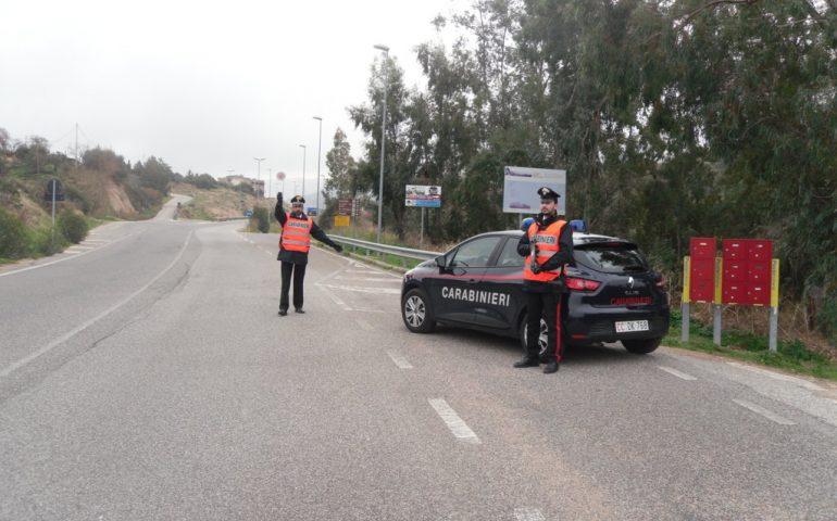 Al volante ubriaco, guai per un 25enne: patente ritirata e fermo amministrativo per il veicolo