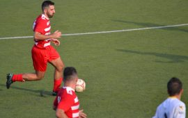 Prima categoria. Play out: Cardedu-Cus Cagliari, chi perde saluta