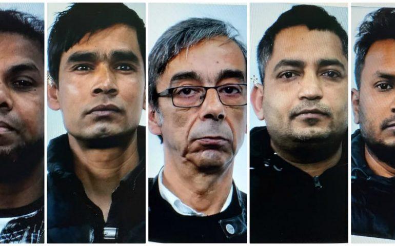 Cagliari: stroncato gruppo criminale. Chiedevano fino a ...