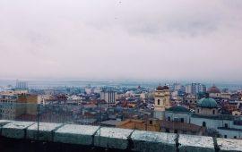 Dopo giorni di caldo e sole, ritornano freddo, pioggia e maltempo in Sardegna