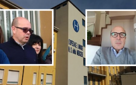 """Incontro tra la delegazione di #giulemanidallogliastra e l'assessore Mario Nieddu, che ha tuonato: """"L'ospedale di Lanusei non si tocca"""""""