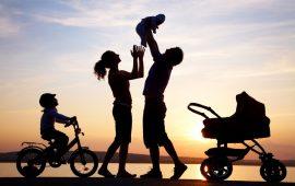 """Tortolì, """"La famiglia cresce"""", contributi economici per i nuclei familiari numerosi"""
