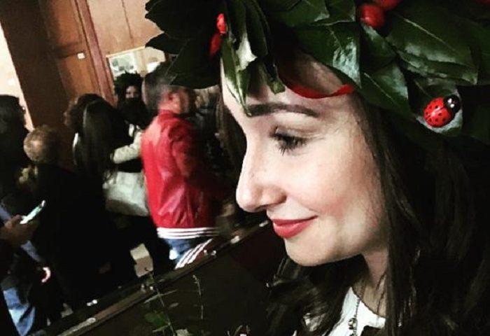 Orgoglio ogliastrino: la 23enne bariese Francesca Contu trova lavoro a una settimana dalla laurea