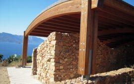 Arbatax, Parco Batteria: aperto il bando per l'affidamento in gestione. Tempo fino al 7 giugno