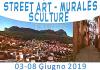 Jerzu tra street art, murales e sculture. 3/8 giugno: La memoria delle tradizioni rurali ( PROGRAMMA)