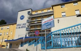 Reparto di ortopedia a rischio, ancora paura per l'Ospedale di Lanusei. A breve nuova protesta