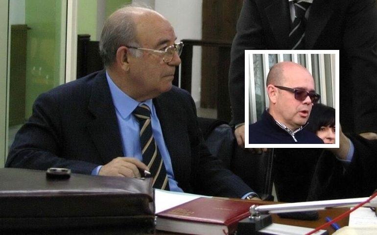"""L'addio a Ubaldo De Murtas, avvocato instancabile ogliastrino. Gianni Carrus: """"Profondo dolore"""""""