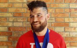 Mestre, pioggia di medaglie per il team di Ogliastra InForma. I successi di Luca Ferreli