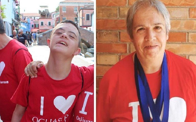 I ragazzi di Ogliastra InForma tornano da Mestre pieni di riconoscimenti. Le medaglie di Augusta e Kekko
