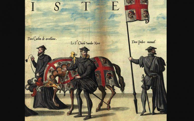 Accadde oggi. 19 giugno 1324: inizia la dominazione spagnola in Sardegna