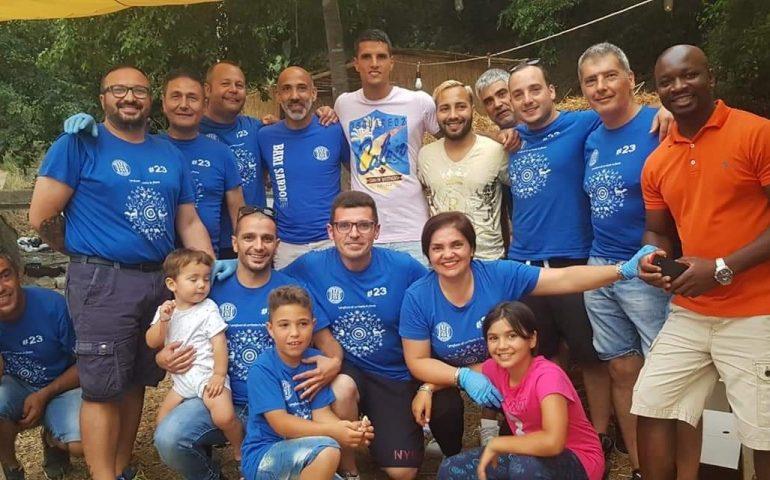 Calcio. Erik Lamela a Bari Sardo per Cortes ospite della USD