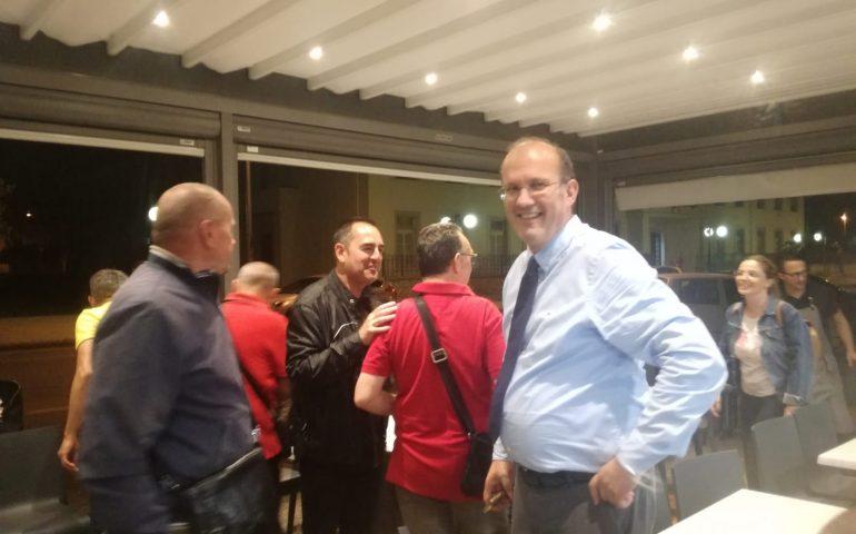 Amministrative 2019: bis di Massimo Cannas a Tortolì