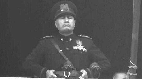 Accadde oggi: 10 giugno 1940, Mussolini annuncia l'entrata in guerra dell'Italia