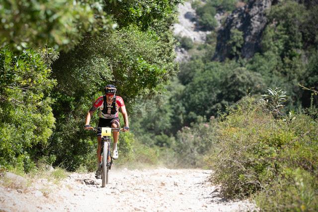 8° Rally di Sardegna: Samparisi vince la quarta tappa. Domani la Baunei-Triei