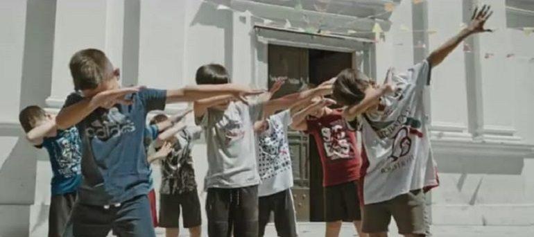 """Calcio come passione. Il (simpatico) video del Lanusei Calcio: """"Sport da vivere come da bambini"""""""