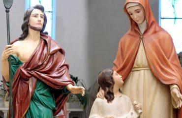 (PROGRAMMA) Jerzu, tutto pronto per i festeggiamenti in onore di San Giacomo e Sant'Anna