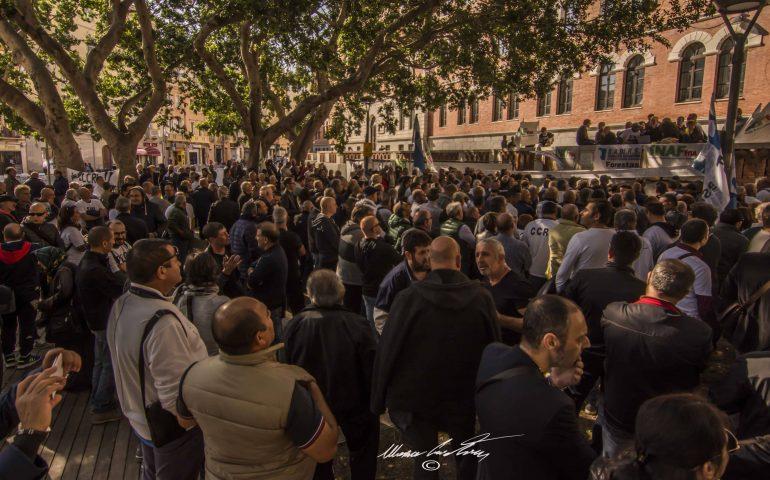 Forestas in sciopero per tutelare i propri diritti: le considerazioni sulla protesta del 10 settembre