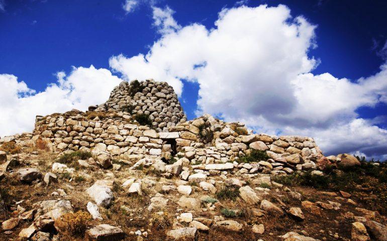 Curiosità ogliastrine. Ruinas, la storia del villaggio nuragico del Gennargentu