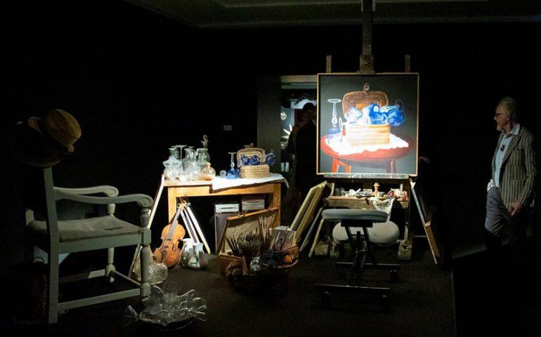 Il Museo del Costume di Nuoro apre di notte: dopo il tramonto, proiezioni di film, musica e arte