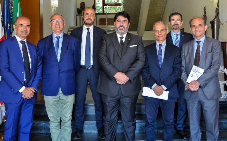 Ricerca, Solinas: «In Sardegna ecosistema favorevole allo sviluppo delle attività aerospaziali»