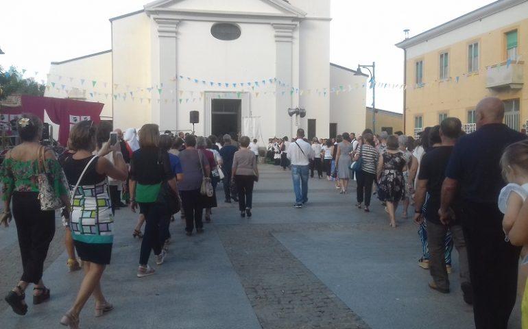 Villagrande, tempo di bilanci: si chiude il sipario sulla festa di San Gabriele. La parola ai Sacerdoti