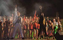 Night on dance, a Cardedu il 31 agosto lo spettacolo degli allievi della LS CentroStudiDanza