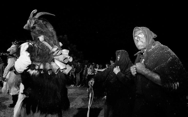 Su Maimulu torna a Gairo Vecchia e strega l'Ogliastra intera