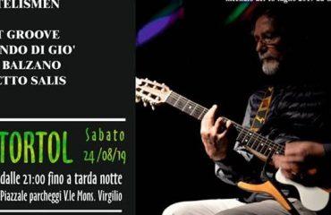 Musica, moda e solidarietà per il III Memorial Gianni Serra. Domani a Tortolì