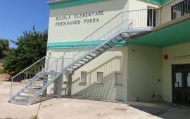 Loceri, Scuola media ed elementare: 185mila euro per messa in sicurezza e sistemazione coperture
