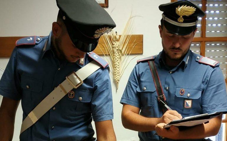 Sorgono, sorpresi in casa con la droga. Due ragazzi denunciati dai carabinieri