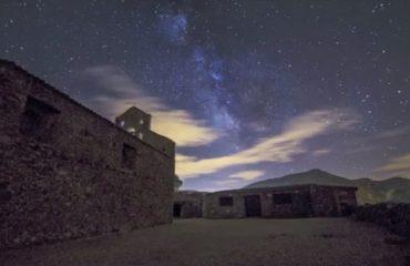 AstroMusicando: presto a Golgo (Baunei) tutti con il naso all'insù, a guardare la volta celeste